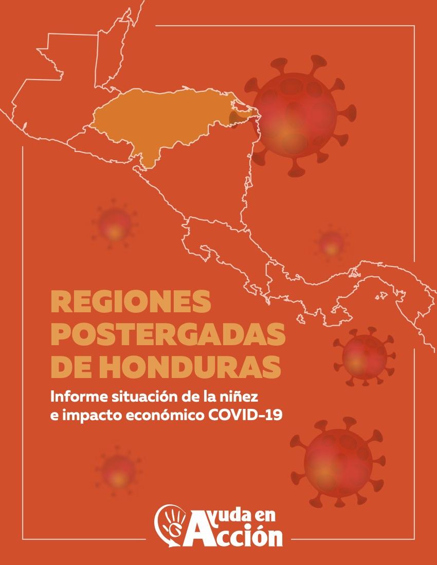 Informe situación de la niñez e impacto económico COVID-19