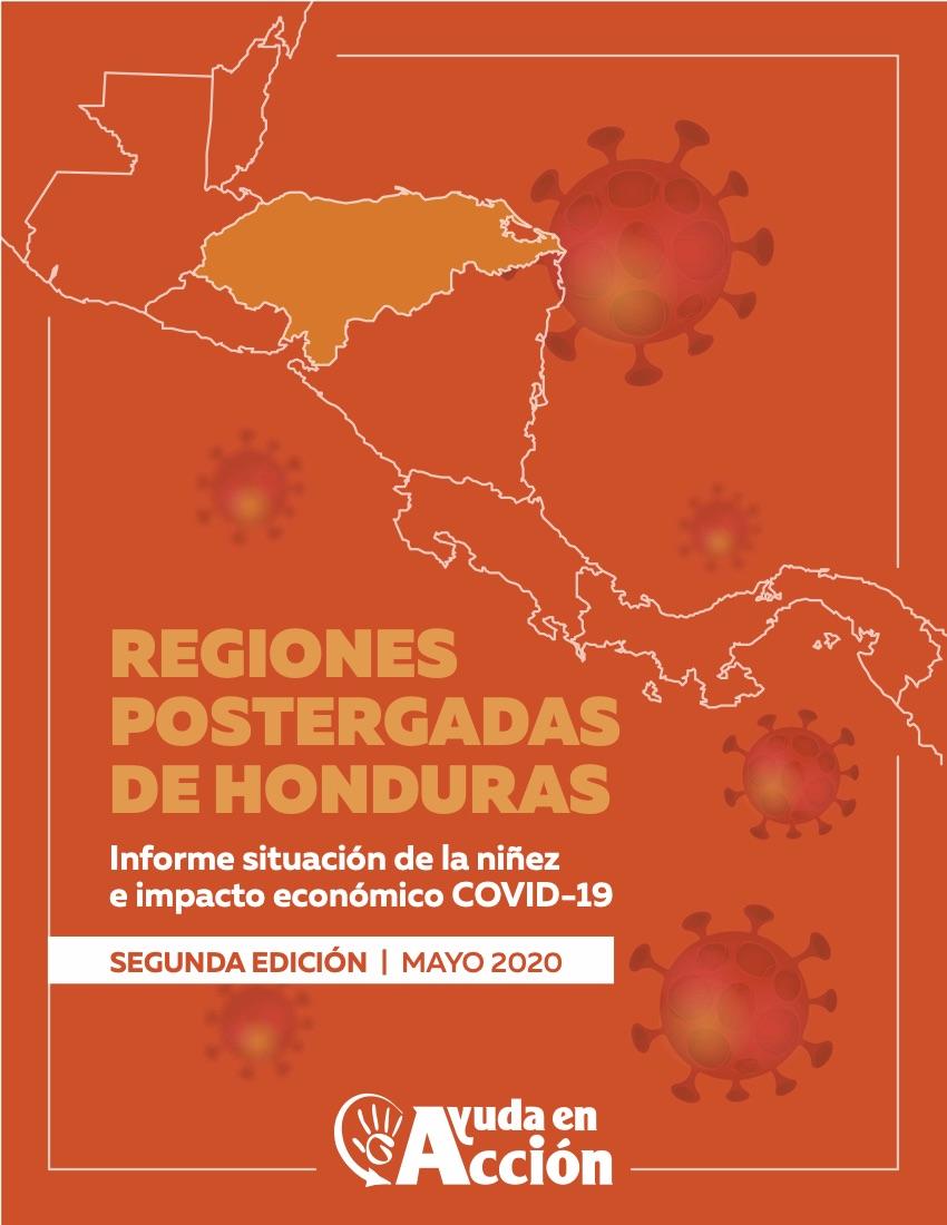 Informe situación de la niñez e impacto económico COVID-19 «Segunda Edición»